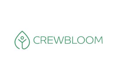 Crewbloom logo